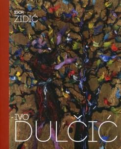 Naslovnica monografije Ivo Dulčić