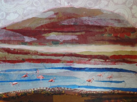 Maruša Štibelj - Flamingo