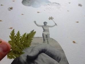 Maruša Štibelj - kreativni proces