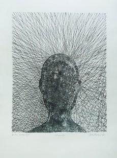 Iva Habus - litografija 2011/2012