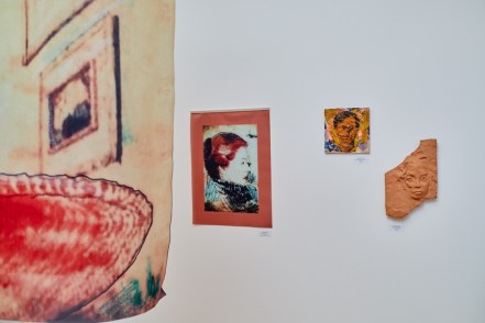 4. trijenale autoportreta, foto: Niko Goga