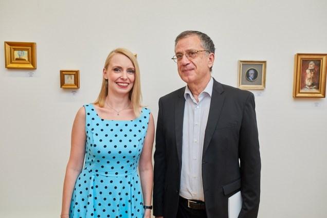 Josip Lukin - Zbirka Lukin, foto: Niko Goga