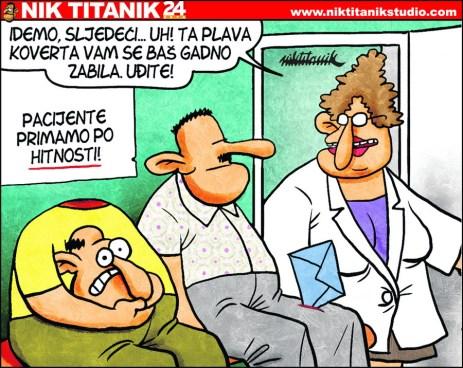 nost doktor