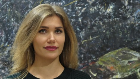 Antonija Sakoman