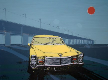Želimir Fišić - Lost Highway 3