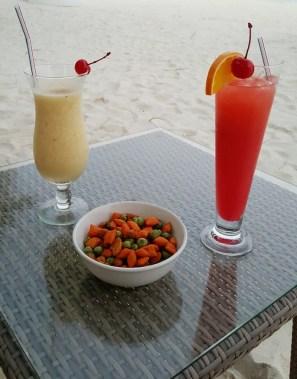 Kuramathi - Fung Bar