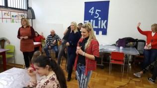 Katarina Vojković - Vanzemaljac u muzeju