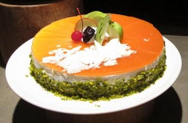Kuramathi - Haruge Restaurant