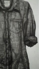 Miran Šabić - Arhiviranje memorije (detalj rada)