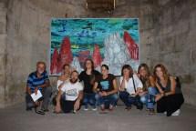 Otvorenje izložbe Nokturno, Dioklecijanovi podrumi