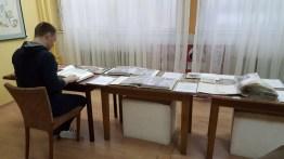 Knjižnica Centra za pružanje usluga u zajednici Vladimir Nazor