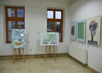 "8. HTA, Likovni salon ""Vladimir Becić"", Slavonski Brod"