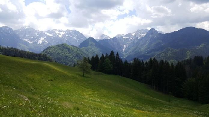 Solčavska panoramska cesta