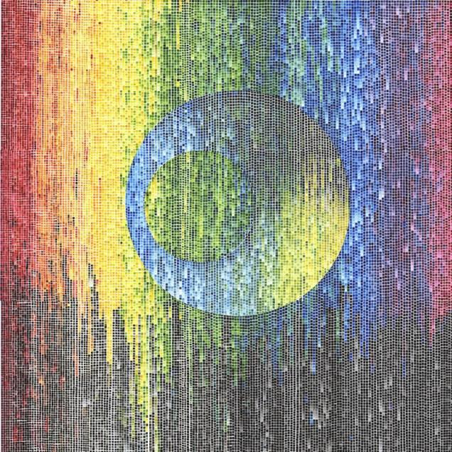 Handoffset RGB, 2014.-2015., pečat, 120x120 cm