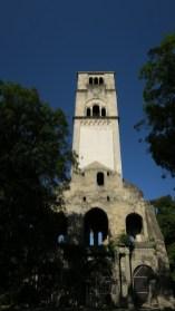 Crkva sv. Antuna Padovanskog - toranj