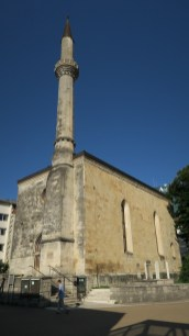Fethija džamija