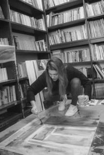Hana Hanak, foto: Brut Carniollus