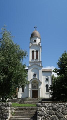 Pravoslavna crkva u Bosanskoj Krupi