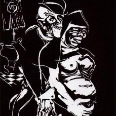 Ljubavnici, 1932.