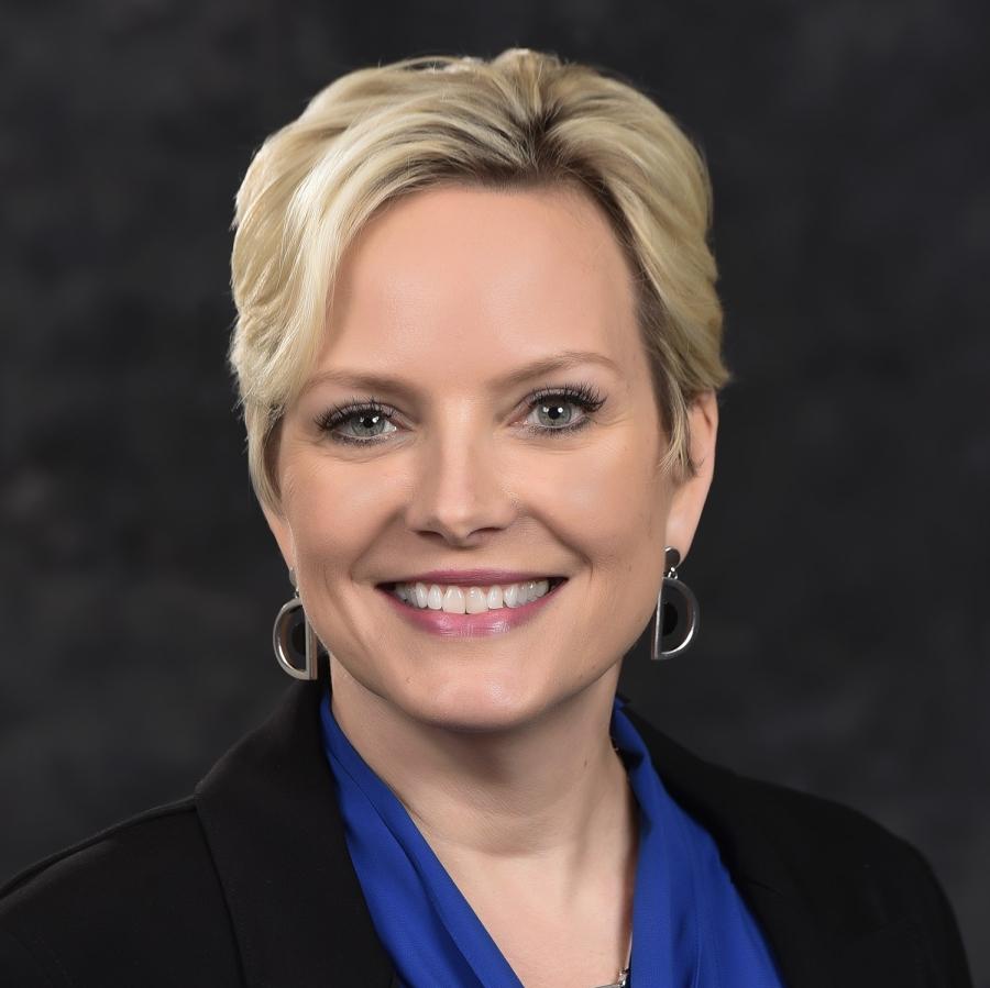 Lisa Miller, President, Century Link.