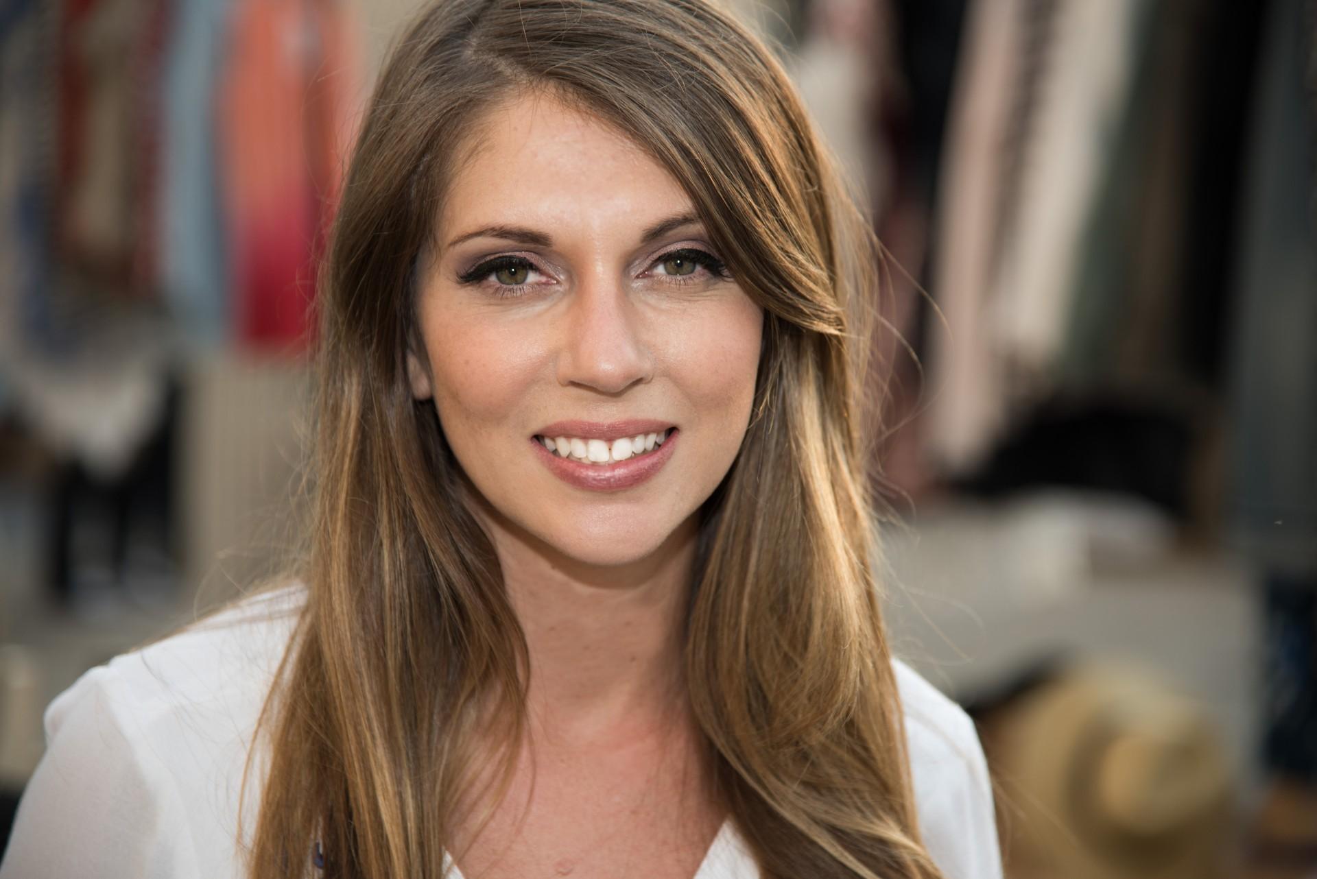 Johanna Zlenko, CEO & Founder Johanna Zlenko, The Closet Trading Company (TCTC)
