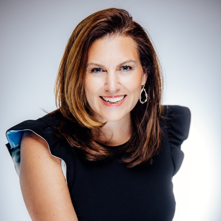 Nicole Martin, Founder & CEO, HRBoost®.