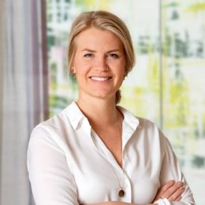 Martina Klingvall, Founder & CEO, Telness.