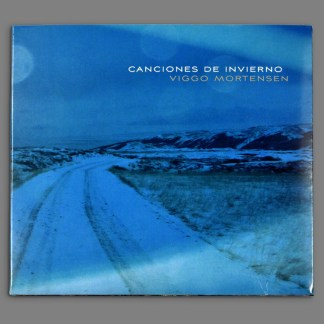 Canciones de Invierno CD by Viggo Mortensen