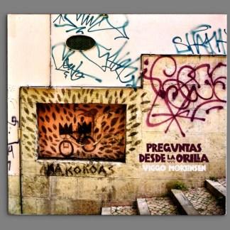Audio CD of Preguntas Desde La Orilla by Viggo Mortensen