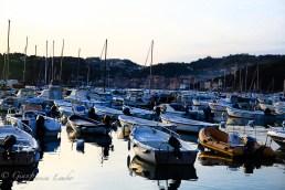 il piccolo porto