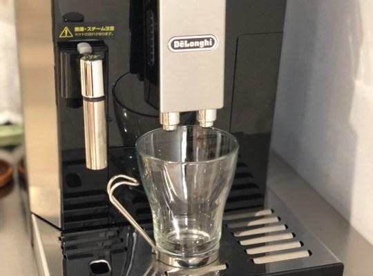 PERCHA自慢のコーヒー!