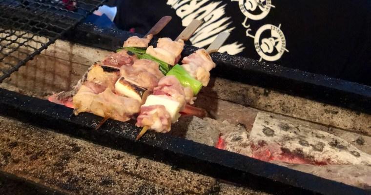 奈良西大寺の美味しくてお手軽な焼き鳥といえば一鳥でしょう!
