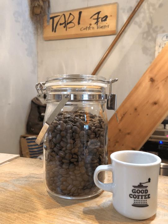 今週のコーヒーはグァテマラ
