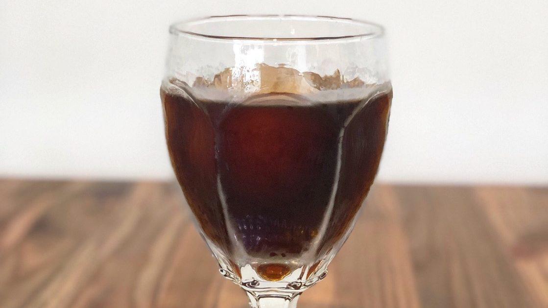 美味しい水出しコーヒーを飲みませんか?