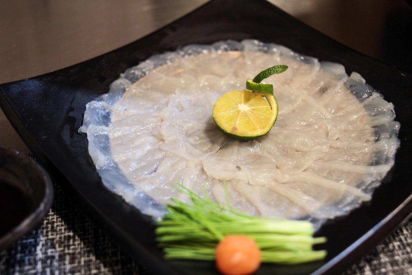 奈良で違いのわかる美味しいフグを食べるなら「うおどり」へ