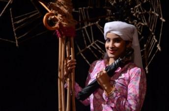 Aparna Gopinath as Jameela Bibi