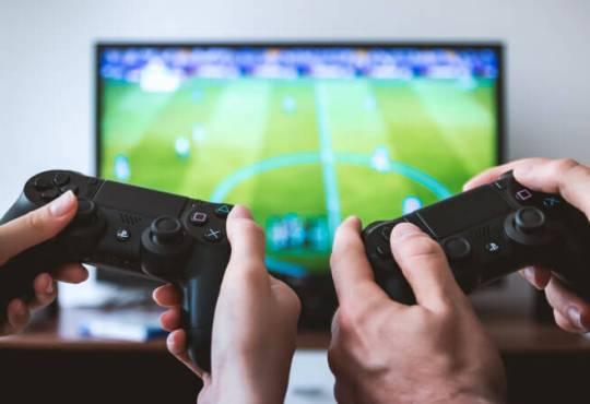 Las ventas de videojuegos imprimen records despues del Covid-19