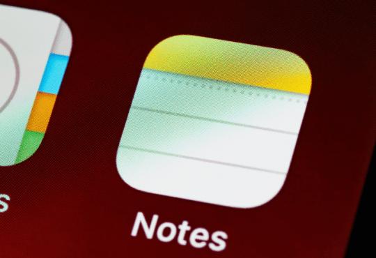 Las Mejores Aplicaciones de Notas para Android y iPhone