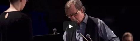 Gordon Stout - Mensagem e Democracia