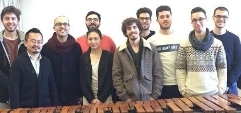(ii) Palestra/Recital: Adilia Yip