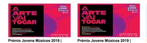 Resultados: Prémio Jovens Músicos 2019