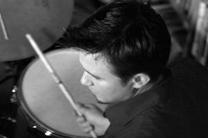 James Yoshizawa Drum Set DrumChattr