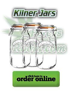 Jars for curing buds for best taste, kilner jars for curing cannabis