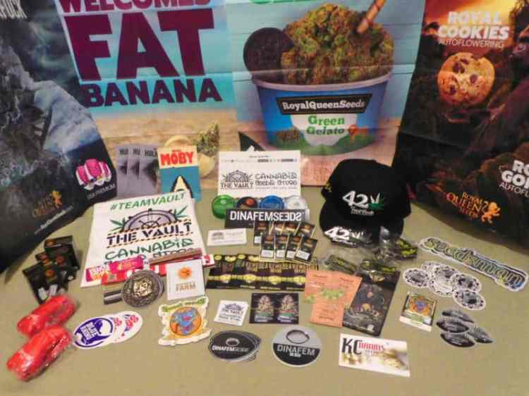 Cannabis seeds, competitions, percys grow room, The Vault, Cannabis Seed Store, learn to grow cannabis, cannabis growers forum