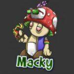 Macky