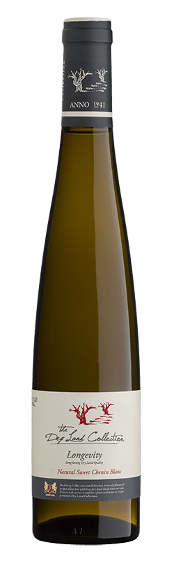 LONGEVITY NATURAL SWEET CHENIN BLANC 2017