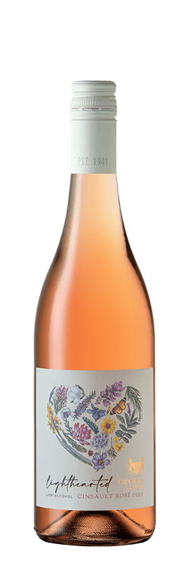 LIGHTHEARTED CINSAULT ROSÉ
