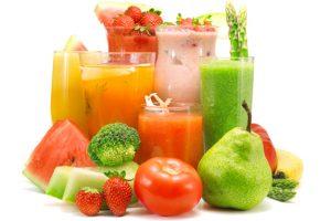 10 alimentos para una dieta desintoxicante