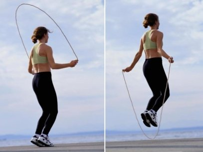 8 Exercícios de Como Perder Barriga4