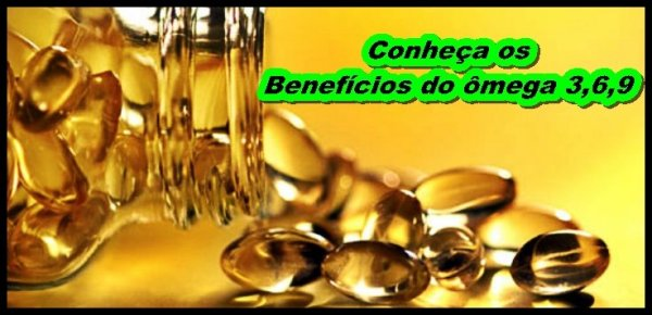 beneficios do omega 3 6 9